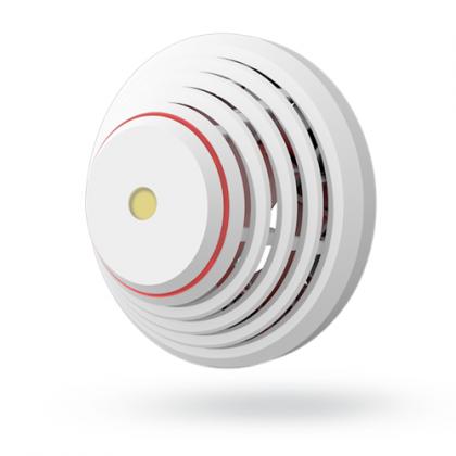 Autonómny detektor cigaretového dymu - CDA-707R