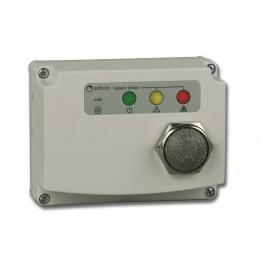 FDR-16-HR - teplotný a termodiferenciálny požiarny detektor